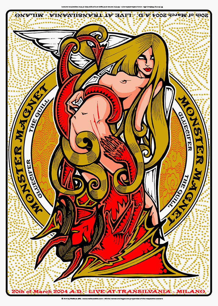 MONSTER MAGNET 2003