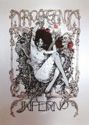 DARIO ARGENTO - INFERNO - Variant Edition