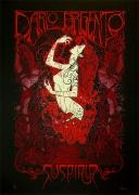 DARIO ARGENTO - SUSPIRIA - Variant Edition