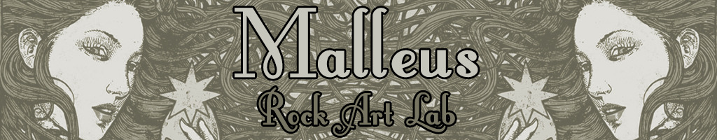 MALLEUS ROCK ART LAB