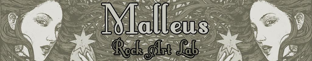 MALLEUS ROCK ART LAB
