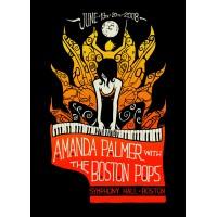 AMANDA PALMER & THE BOSTON POPS