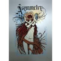 ASYMMETRY 2015 - variant edition