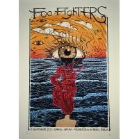 FOO FIGHTERS - Live at Casalecchio di Reno - regular version