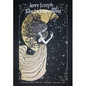 Jerry Joseph & The Jackmormons