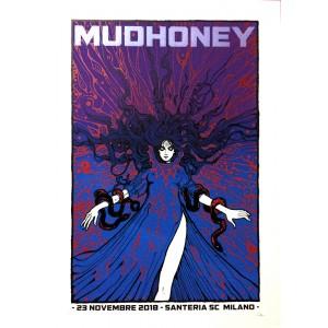 MUDHONEY 2018