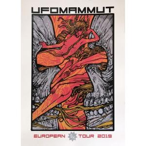 UFOMAMMUT - Euro Tour 2019