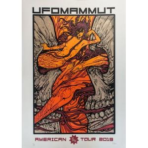 UFOMAMMUT - US Tour 2019