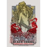 BLACK COBRA - 2013