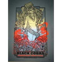 BLACK COBRA - variant
