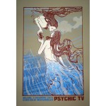 PSYCHIC TV - regular edition