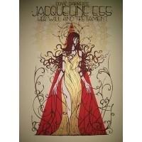 JACQUELINE ESS regular edition