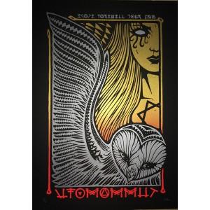 UFOMAMMUT Farewell Tour 2016