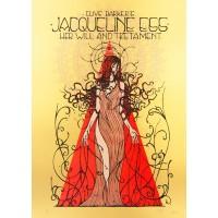 JACQUELINE ESS variant edition