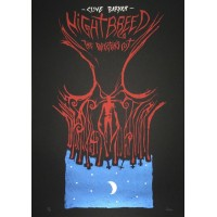 NIGHTBREED - The Director's cut