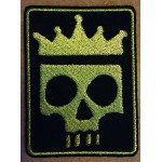 SKULLKING - Patch